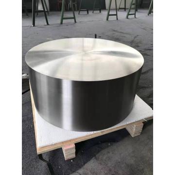 AMS 4928 Titanium Forged Flat Bar