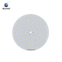 Fabricante de alta qualidade LED PCB de alumínio