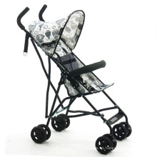 2017 nuevo Lightweigt cochecito portátil Baby doblado cochecito de bebé