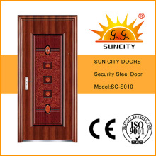 Sun City Cheapest Steel Doors Sc-S010