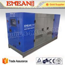 Fabricante del generador diesel 160kVA con la lista de precios más bajos