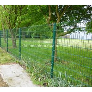 Doppelter verdrillter Maschendraht-Zaun für Garten China-Hersteller