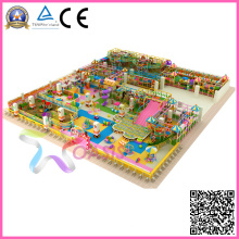 Indoor Playground Equipment (TQB011TG)