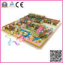 Крытое оборудование для игровых площадок (TQB011TG)