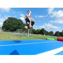 Top quality gymnastics mats for home