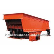 Équipement minier de haute qualité Chargeur vibrant haute capacité