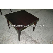 Durable wooden coffee table for sale XY0833