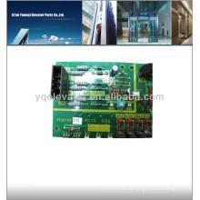 Fujitec Aufzug Pcb C113-MC15 Aufzug Platte zum Verkauf
