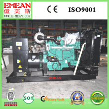8 кВт-100 кВт, открытая Конструкция/Молчком, морской Тепловозный