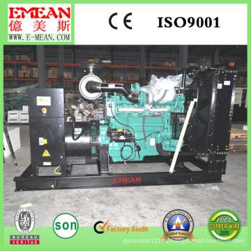 Комплект генератора энергии, 25ква-50 ква Двигатель weichai