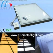 LED energy saving wall lamp with milk cover