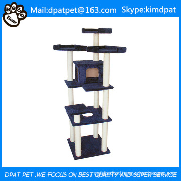 Eco-Friendly Feature and Pet Toys Type Modern Cat Furniture
