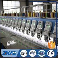 624 machine à la broderie informatisée à prix réduits chaud à vendre