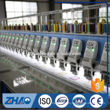 624 computerized embroidery flat machine cheap price hot for sale