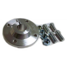 Radnabe Aluminiumform