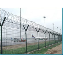 High Quality Welded Wire Mesh Fence (SL32)