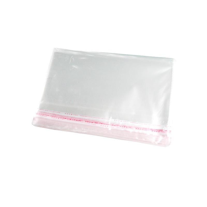 Printing Opp Self-adhesive Bag