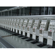 LEJIA 445 FLAT EMBROIDERY MACHINE