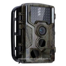 New SUNTEK HC800A 12MP Full HD Digital Infrared Hunting Trail Scouting Camera Outdoor Mini Animal Trap Hidden camera