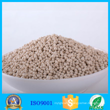 China wholesale natural gas drying 4a molecular sieve zeolite
