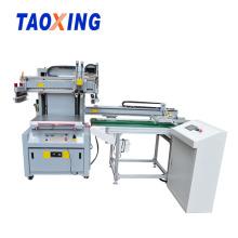 Máquina de impressão de tela de descolagem automática