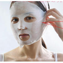 natural face masks OEM 3d lifting face mask