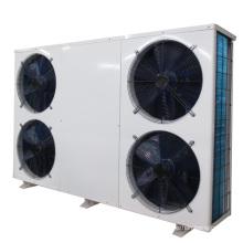 Pompe à chaleur à source d'air commerciale EVI