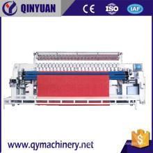 Компьютеризированная Промышленная машина вышивки Выстегивая