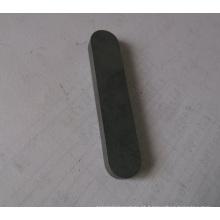 Peça sobresselente especial da forma do Pin do carboneto cimentado