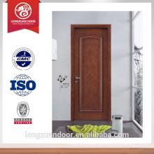 Neueste Design Holz Tür PVC Tür Haupttür Design für Haus