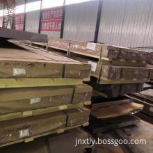 5052 Alloy Aluminum Plate