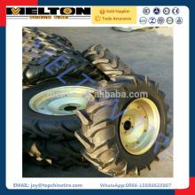 venda quente preço barato trator agrícola pneus 7.50-16