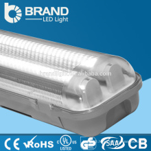 Hot sale 1200mm 2ft 18w T8 Housing Ip65 Trip-proof Light Fixture