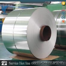 310 430 202 bobina de folha de aço inoxidável