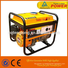Mini portable fuel less generator ac 220v with cheap price