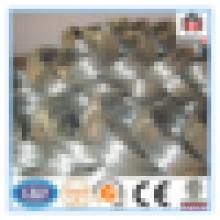 1,6 mm verzinkter Drahtspulengewicht verzinkter Draht