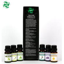 Venta caliente etiqueta personalizada aceite de alta calidad