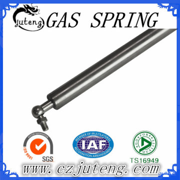 steel springs tension with dust cover