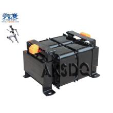Transformador de tensão de potência de controle de fase monofásica JBK5 (500va ~ 10kva)