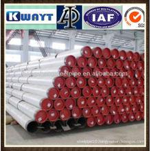 3pp anticorrosion steel pipe