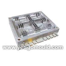 Plastic Injection Pallet Mold