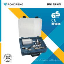 Rongpeng R8805 / R77-K Kit pistolet pulvérisateur