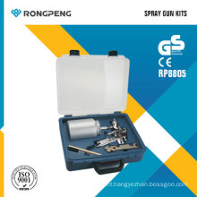 Rongpeng R8805/R77-K Spray Gun Kit