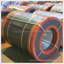 Bau Applied PPGI Coil