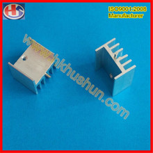 China Manufacturer, Radiating Fin for IC Power Supply (HS-AH-0018)
