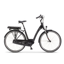 High Quality OEM Cruiser Electric Bike with Hydraulic Disc Brakes