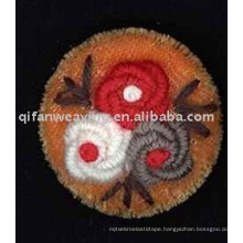 Handmade cheap fashion Button