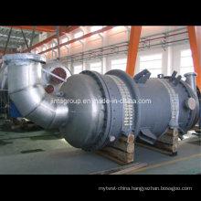 Reboiler Heat Exchanger for Alcohol/ Ethanol Equipment
