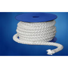 Oven Stove Sealing Fiberglass Thermal Insulation Knitting Rope