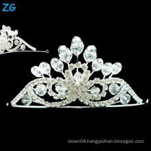 Luxurious small queen tiara, small hair tiaras and crowns, princess crown for girls
